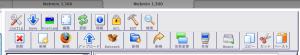 webminファイルマネージャー