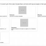 Bootstrapでfluidレイアウトの時にthumbnailsを使うとズレる問題の解決策