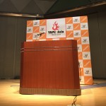 YAPC::Asia Tokyo2015に参加してきたよ!